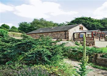 Grange Cottage from Hoseasons