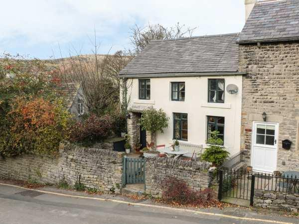 Grange Cottage from Sykes Holiday Cottages