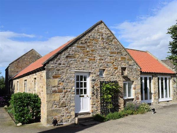 Grange Cottage in North Yorkshire