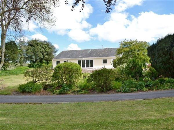Grange Country House Holiday Cottages - Lucys at the Grange in Loweswater, near Cockermouth, Cumbria