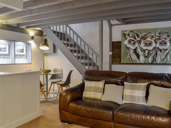 Grange End Cottages - Grange End Stables in Cumbria