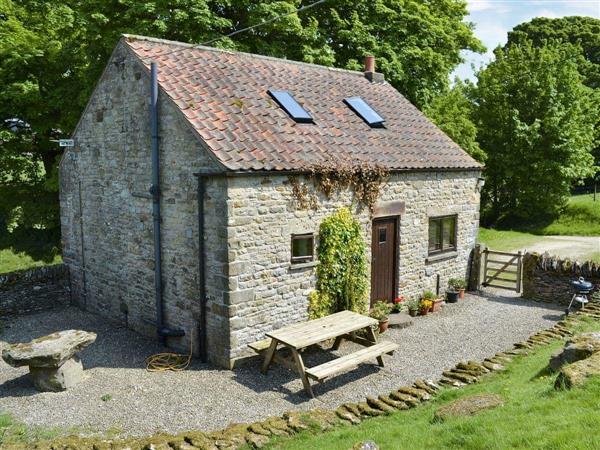 Grange Farm Cottage in North Yorkshire