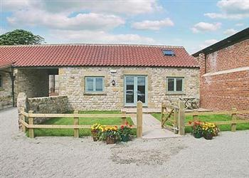 Grange Farm Cottages - Stone Cross in North Yorkshire