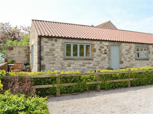 Grange Farm Cottages - The Wests in North Yorkshire