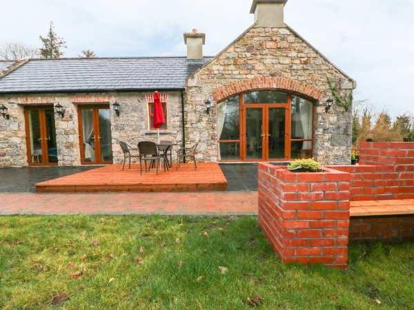 Granny's Cottage in Clare