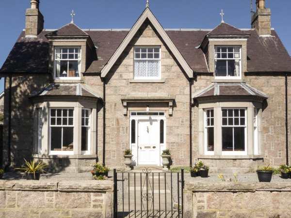 Granville in Aberdeenshire