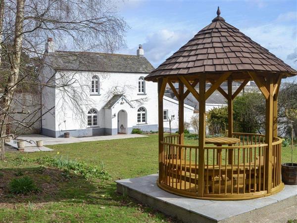 Grattan Manor Cottages - Grattan Cottage in Devon