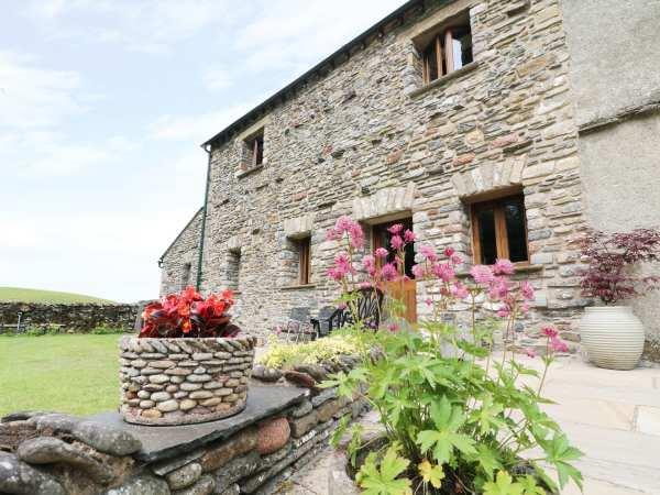 Grayrigg Foot Stable in Cumbria