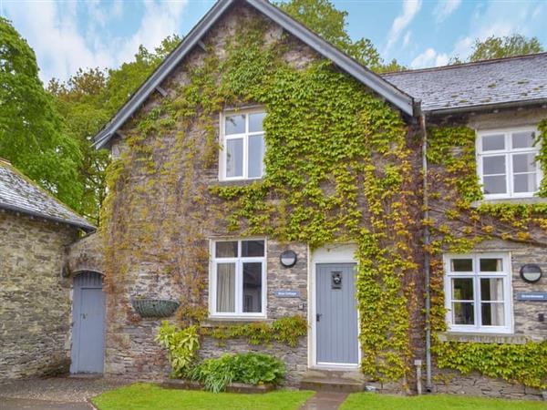 Graythwaite Estate - Briar in Cumbria