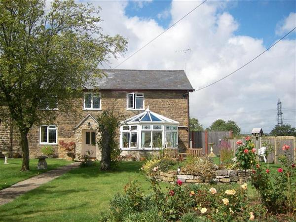 Grazeland Cottage in Dorset