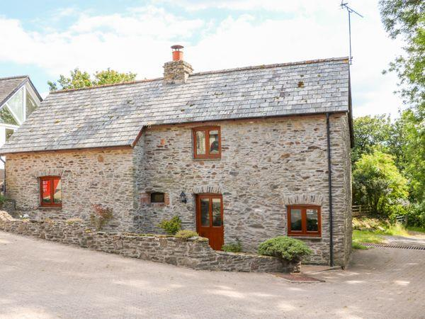 Great Bradley Cottage in Somerset