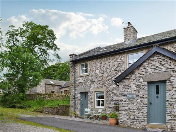 Great Kettle Barn Cottage in Cumbria