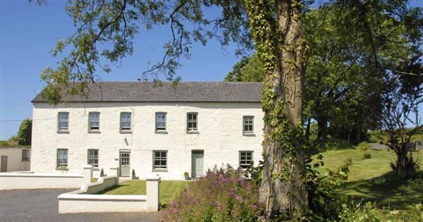 Great Nash House in Dyfed