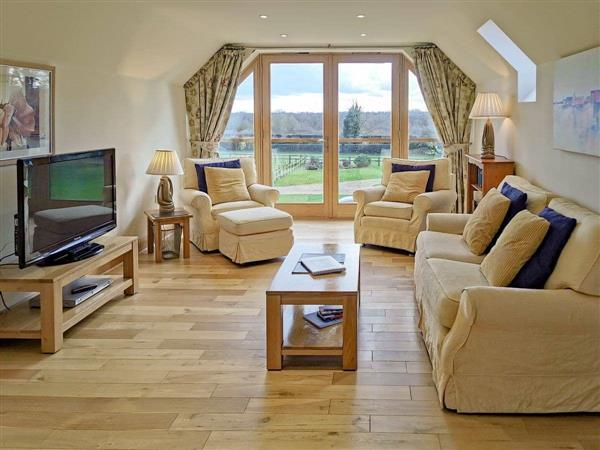 Green Acre Lodge in Norfolk