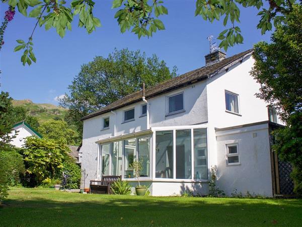 Green Acres - Greenacres Rest in Cumbria