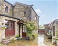 Green Clough Farm in Haworth - Bronte Country