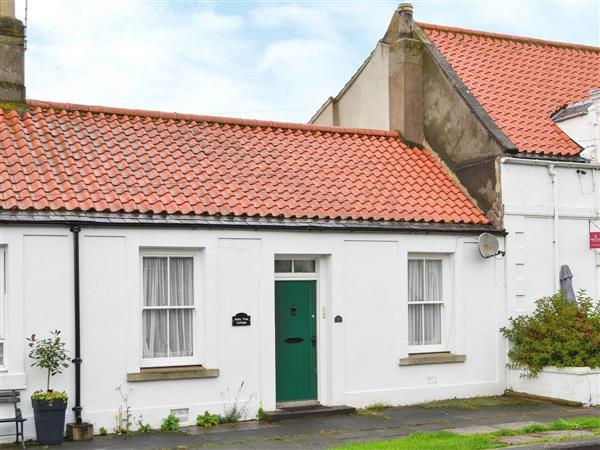 Green Door Cottage, Northumberland