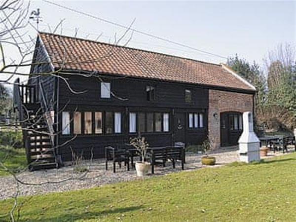 Green Farm - The Coach House from Cottages 4 You
