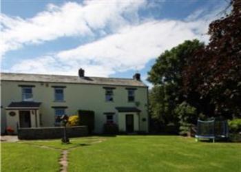 Green Farm Cottage in Dyfed