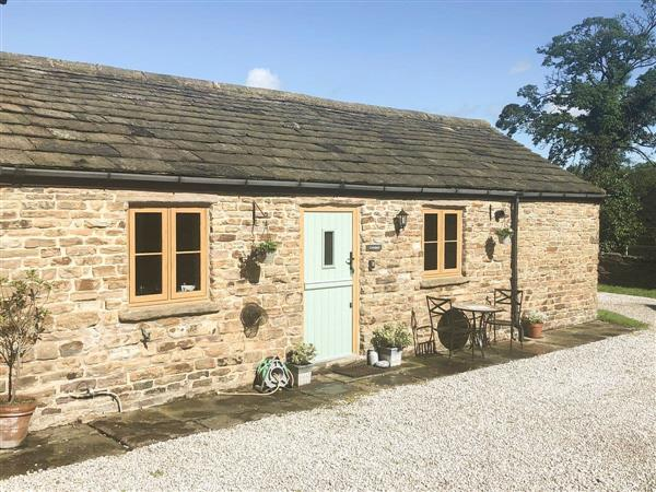 Green Farm Cottages - The Old Cow Shed in Derbyshire