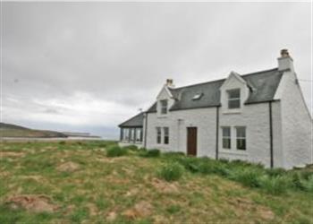 Green Hill in Isle Of Skye