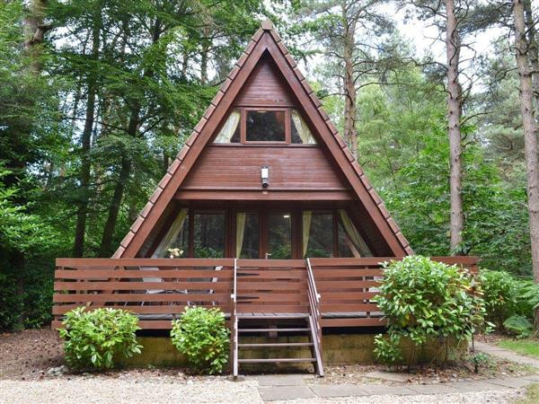 Green Lodge in Norfolk