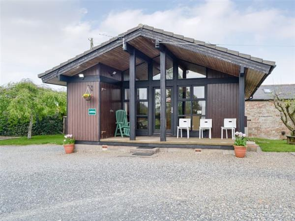 Green View Lodges - Carrock Lodge in Welton, near Carlisle, Cumbria