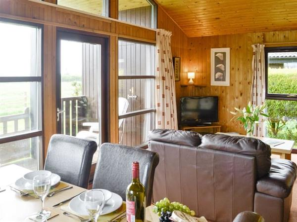 Green View Lodges - High Pike in Welton, near Carlisle, Cumbria