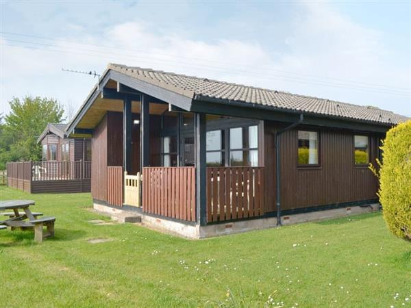 Green View Lodges - Warnell Lodge in Welton, near Carlisle, Cumbria