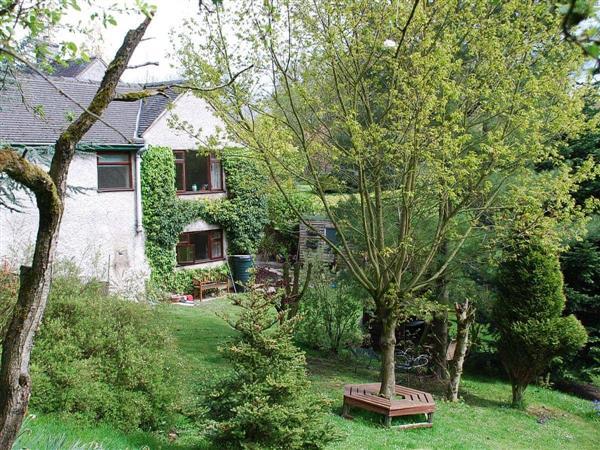 Greenacres Cottage  in Derbyshire