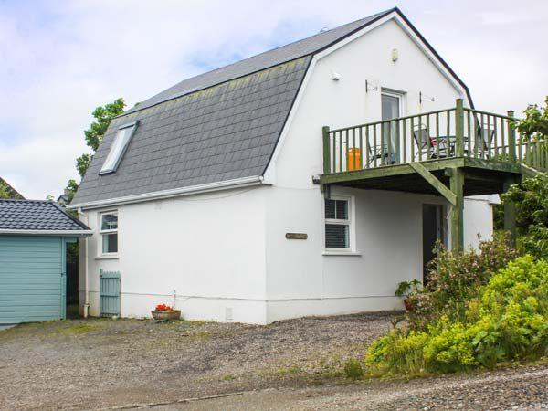 Greenhills Cottage 2 in County Donegal