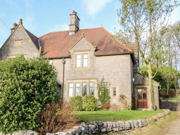 Greenlow Cottage from Sykes Holiday Cottages