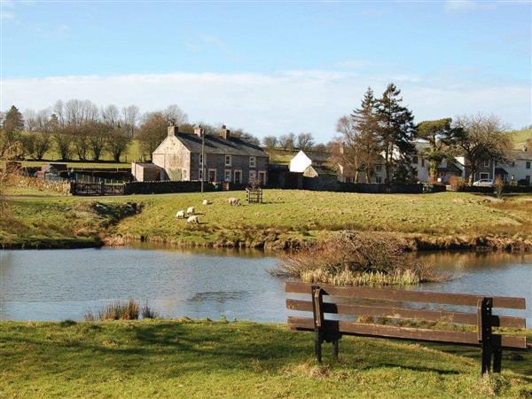 Greenside Cottage in Cumbria