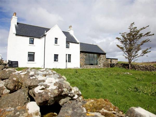 Greep in Isle Of Skye