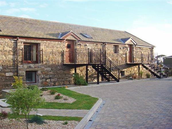 Grenaby Estates - The Granary in Grenaby, near Ballasalla, Isle Of Man