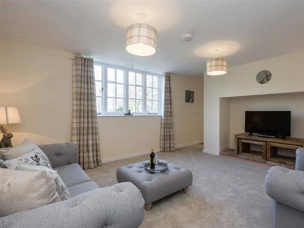 Gresham Hall Estate - Apartment 1 in Norfolk