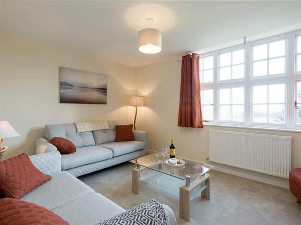Gresham Hall Estate - Apartment 2 in Norfolk