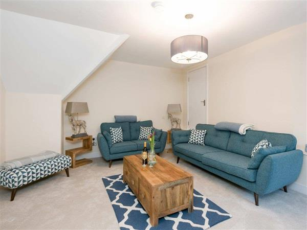 Gresham Hall Estate - Apartment 3 in Gresham, near Sheringham, Norfolk