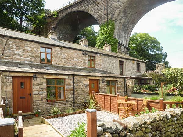 Greta Cottage in North Yorkshire
