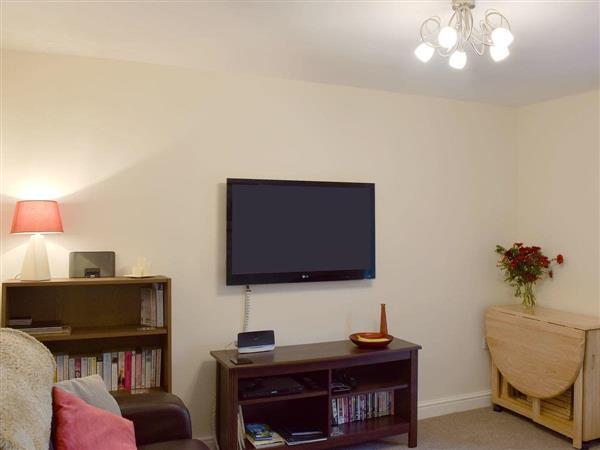 Greta Side Court Apartments no 1 in Cumbria