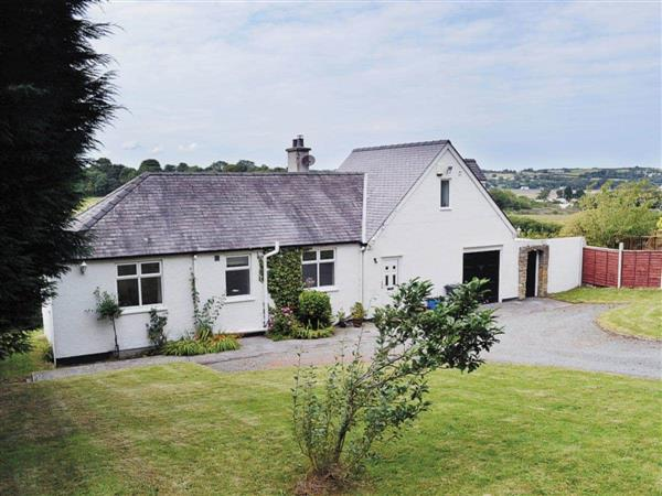 Grey Cottage in Gwynedd