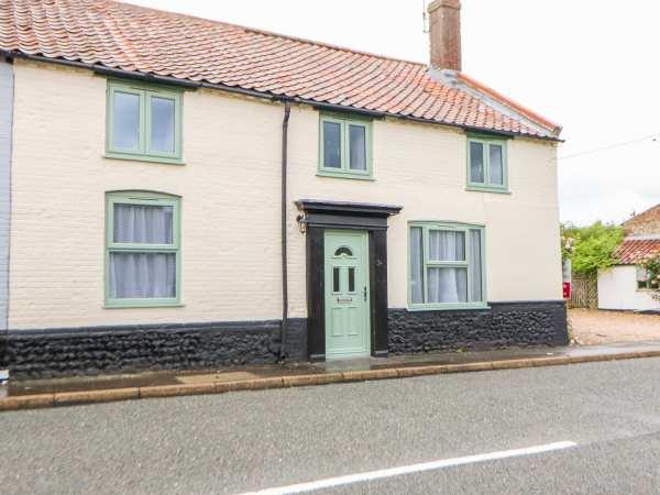 Greyhound Cottage from Sykes Holiday Cottages