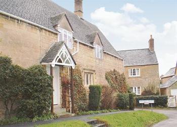 Greyrick House in Gloucestershire