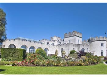 Greys Castle in Dorset