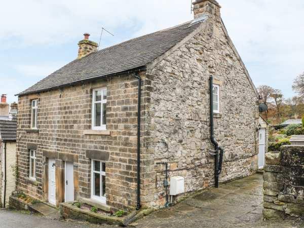 Greystones Cottage in Derbyshire
