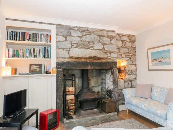 Greystones Holiday Cottage in Wigtownshire