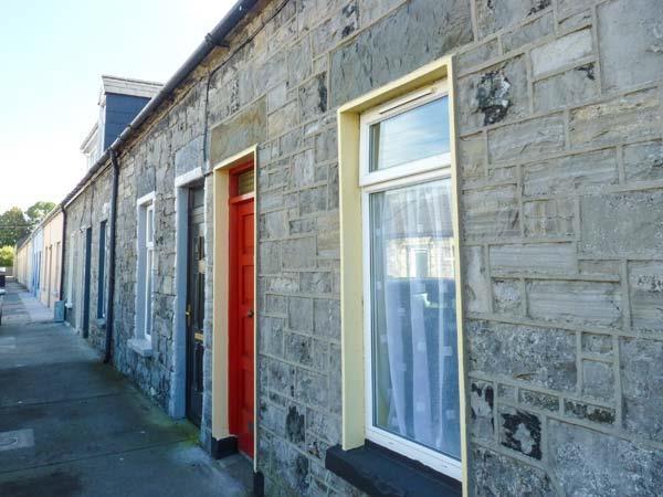 Grogan's Cottage in Kerry