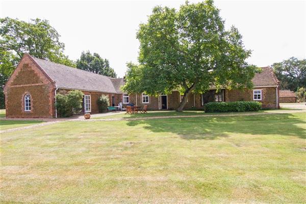 Grooms Cottage from Norfolk Hideaways