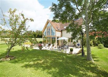 Grooms Cottage in Dorset