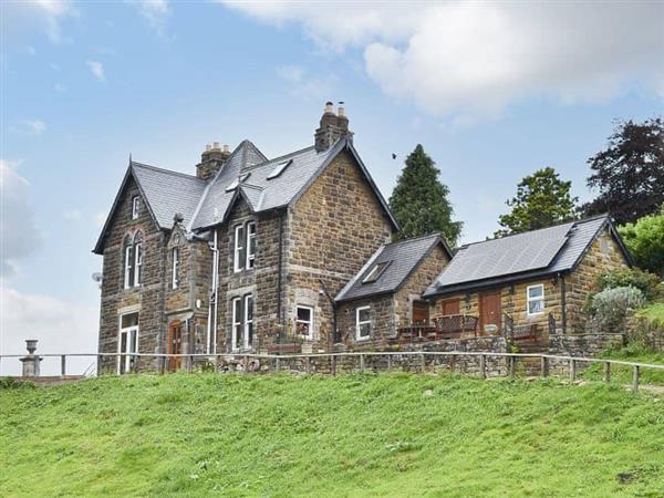 Grosmont Villa, Grosmont, North Yorkshire